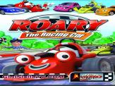ROARY THE RACING CAR - (52) 2015-07-30 Last Episode
